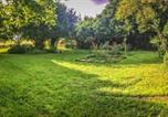 Location vacances  Charente - A l'ombre du tilleul enchanté-2