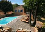 Location vacances Entrechaux - Le Soleil du Ventoux-2