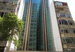 Hôtel Niterói - Hotel Atlântico Business Centro-3