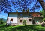 Location vacances Bibbiena - Lavish Farmhouse in Ortignano Italy with Swimming Pool-1