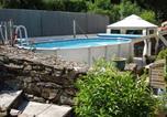 Location vacances Mouzon - The Rose Barn - La Grange aux Roses-4