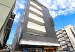 Hôtel Chiba - Hotel Livemax Chiba-Ekimae-2