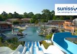 Camping Gironde - Camping Sunissim Le Palace.-1