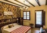 Location vacances Pesquera - Posada Real La Montañesa-2