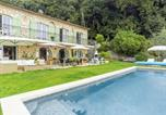 Location vacances Spéracèdes - Luxurious Villa in Grasse with Swimming Pool-3