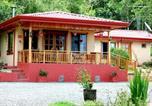 Location vacances San Gerardo de Dota - Bosque Del Tolomuco-1