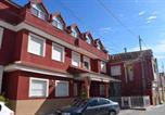 Hôtel Totana - Hostal Casa Pancho-1