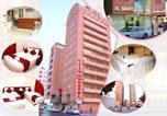 Hôtel Sharjah - Al Sharq Hotel-2