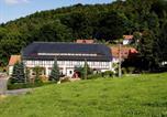 Hôtel Olbersdorf - Wanderhotel Sonnebergbaude-1