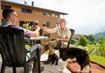 Villages vacances Oetz - Landal Chalet Matin-1