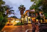 Location vacances Bloemfontein - @The Villa Guest House-1