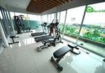 Location vacances Pattaya - The Gallery-1