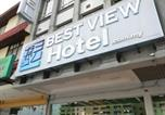 Hôtel Petaling Jaya - Best View Hotel Subang Jaya-1