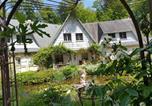 Hôtel Rémy - Le jardin de Saint Jean-3