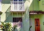 Location vacances Parati - Casa das Acerolas-1