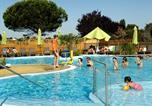 Camping avec Piscine Saint-Vincent-sur-Jard - Hotel de plein air Vendée Océan-4