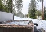 Location vacances Leavenworth - Leavenworth Guesthouse-1