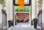 Hôtel Mons-en-Baroeul - Best Western Urban Hotel & Spa