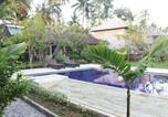 Location vacances Banjar - Taman Lily's Hotel-4