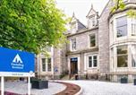 Hôtel Aberdeen - Aberdeen Youth Hostel-4
