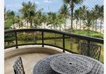 Location vacances Bertioga - Apartamento 3 suítes pé na areia em Riviera de São Lourenço-2