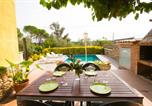 Location vacances Sant Andreu Salou - Villa Silresa-4
