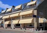 Hôtel Noordwijk - Sleeping by Van Beelen-1