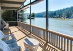 Location vacances Spokane - Kidd Island Lakefront Gem-1