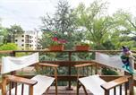 Location vacances Villa Gesell - Cabañas Gonzalez-2
