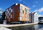 Hôtel Ålesund - Quality Hotel Waterfront-1