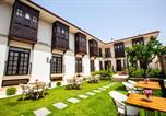 Hôtel Selçuk - Livia Garden Hotel-3