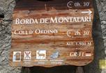 Location vacances  Andorre - Chalet Montagne Grandvalira-4