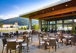 Hôtel Mautern in Steiermark - Hotel Spirodom-2