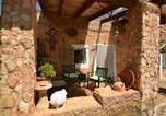 Location vacances Sant Llorenç des Cardassar - Montserrat-1