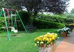Location vacances Mentana - Il Parco holiday - locazione turistica-4