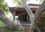 Villages vacances Big Sur - San Benito Camping Resort One-Bedroom Cabin 8-3
