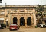Hôtel Gwâlior - Dera Haveli- Heritage homestay-3