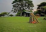 Camping Sri Lanka - The Yala Camping-2