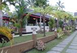 Villages vacances Manggis - Artha Agung Resort and Restaurant-4
