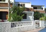 Location vacances  Castellon - Gregal Vidaber Adosado-1