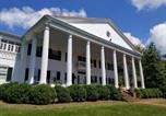 Location vacances Harpers Ferry - Historic Rosemont Manor-1