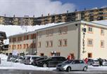 Hôtel Isernia - Hotel Miletto