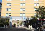 Hôtel Saint-Laurent-du-Var - Hotel Ibis Budget Nice Palais Nikaia-1