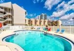 Location vacances Pensacola Beach - Baywatch-2