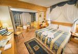 Hôtel Livigno - Hotel Bucaneve-4