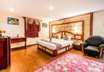 Hôtel Kodaikanal - Fabhotel Roshan Residency Naidupuram-1