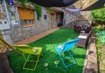 Location vacances Murias de Paredes - Casa Rural Aguas Frias Ii-2