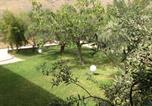 Location vacances Altavilla Milicia - Villette in Residence-3