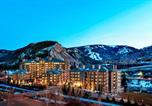 Villages vacances Breckenridge - The Westin Riverfront Resort & Spa, Avon, Vail Valley-1