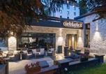 Hôtel Davos - Club Hotel Davos
